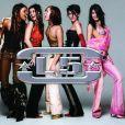 Le premier album éponyme des L5.