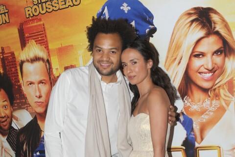 """Amelle Chahbi et Fabrice Eboué en couple : """"Au début, on ne se kiffait pas trop"""""""