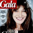 """Couverture du magazine """"Gala"""", en kiosque le 7 décembre 2016"""