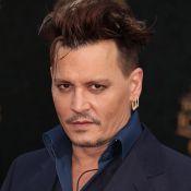 Johnny Depp : Flops, divorce... Rien ne va plus pour la star jugée surpayée !