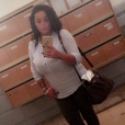 """Sarah Fraisou (""""Les Anges 8"""") a perdu 10 kilos depuis sa rupture avec Malik. Le 16 septembre 2016."""
