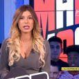 """Sarah Lopez devient chroniqueuse du """"Mad Mag"""" de NRJ12, lundi 11 décembre 2016"""