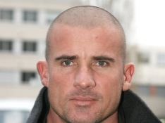 Dominic Purcell s'évade à Paris