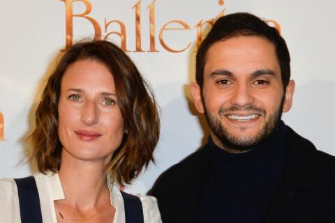 Camille Cottin et Malik Bentalha : Confidences pleines de tendresse et d'humour