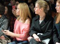 Karin Viard partage 2 photos irrésistibles de ses filles, Simone et Marguerite