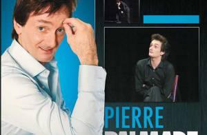 INTERVIEW VIDEO EXCLUSIVE + VIDEO : Ne manquez pas l'étonnant flash-back de Pierre Palmade : ses premiers spectacles, ses confidences...
