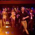 """Les danseurs professionnels - finale de """"Danse avec les stars 7"""", vendredi 16 décembre 2016, sur TF1"""