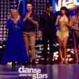 """L'équipe de cette saison - finale de """"Danse avec les stars 7"""",vendredi 16 décembre 2016, sur TF1"""