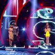 """Les finalistes - finale de """"Danse avec les stars 7"""", vendredi 16 décembre 2016, sur TF1"""