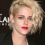 Kristen Stewart : Blessée et égratignée, elle s'affiche avec une nouvelle chérie