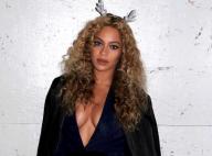 Beyoncé : Un sacré décolleté pour les fêtes de Noël !