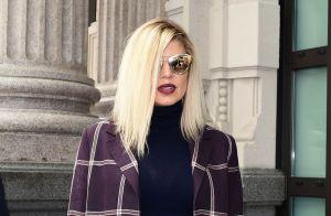 Fergie : Torride en petite tenue pour son nouveau clip