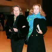 Brigitte Fossey : Sa mère Marcelle Feuillade est morte