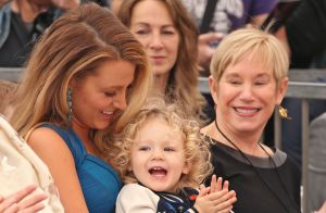 Blake Lively et Ryan Reynolds : Le prénom de leur deuxième fille enfin révélé !