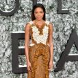 "Naomie Harris à la première de ""Collateral Beauty"" au cinéma Vue à Londres, le 15 décembre 2016. © Ray Tang-London News Pictures via Zuma Press/Bestimage"
