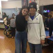 Selena Gomez : Plus mince que jamais pour un Noël bouleversant...
