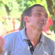 """Patrice, candidat de """"L'amour est dans le pré 2017"""", sur M6."""