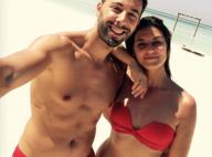 Laëtitia Milot, radieuse en bikini aux Maldives avec son mari Badri, musclé