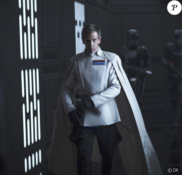 Ben Mendelsohn dans Rogue One