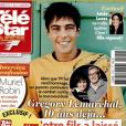 """""""Télé Star, janvier 2017."""""""