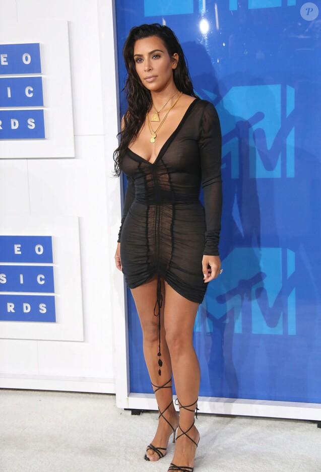 Kim Kardashian datant maintenant