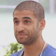 """Mickaël dans """"Le Meilleur Patissier"""" en 2016 sur M6."""
