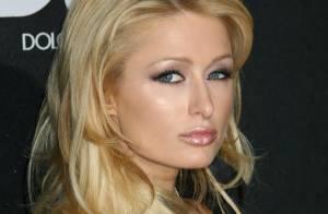 Paris Hilton, victime d'un cambriolage...  de 2 millions de dollars !