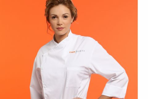 Top Chef 2017 : Portraits et photos des 15 candidats !