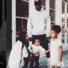 Kim Kardashian : De retour sur les réseaux après l'agression et déjà un buzz !