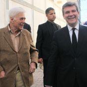 Guy Bedos et la campagne d'Arnaud Montebourg : il fait machine arrière