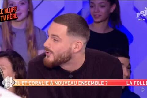 """Coralie en couple avec Raphaël (Les Anges 8) : """"Elle est revenue, la michto !"""""""