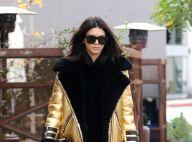 Look de la semaine : Kendall Jenner et Kim Kardashian, stylées en 2017