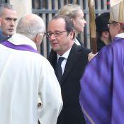 Obsèques de François Chérèque : Le dernier hommage des proches et des politiques