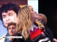 Sveva Alviti (Dalida) victime d'une crise d'épilepsie : Des nouvelles de la star