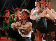 Les Choeurs de l'Armée rouge : Les dates françaises de leur spectacle maintenues