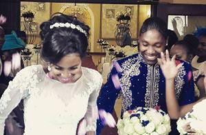 Caster Semenya : L'athlète intersexuée a épousé sa chérie