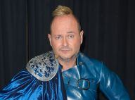 """Cauet : Star d'un jour de la comédie musicale """"Les 3 Mousquetaires"""""""