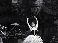 La danseuse étoile russe Olga Lepeshinskaya s'éteint dans son sommeil...