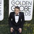 Ryan Reynolds - La 74e cérémonie annuelle des Golden Globe Awards à Beverly Hills, le 8 janvier 2017. © Olivier Borde/Bestimage