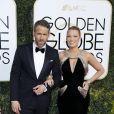 """""""74ème cérémonie annuelle des Golden Globe Awards à Beverly Hills, le 8 janvier 2017."""""""