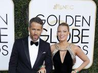Golden Globes 2017 : Blake Lively, Brie Larson... Les meilleurs looks
