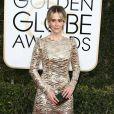 Sarah Paulson - 74ème cérémonie annuelle des Golden Globe Awards à Beverly Hills. Le 8 janvier 2017
