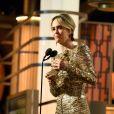 Sarah Paulson - Show lors de la 74ème cérémonie annuelle des Golden Globe Awards à Beverly Hills, Los Angeles, Californie, Etats-Unis, le 8 janvier 2017.