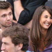 Vincent Clerc et Valérie : La famille s'est agrandie, Eloïse a un petit frère !