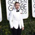 Ryan Gosling lors de la 74e cérémonie annuelle des Golden Globe Awards à Beverly Hills, le 8 janvier 2017. © Olivier Borde/Bestimage