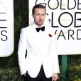 Ryan Gosling - 74e cérémonie annuelle des Golden Globe Awards à Beverly Hills, le 8 janvier 2017. © Olivier Borde/Bestimage