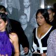 Kylie Jenner assiste aux Marie Claire's Image Maker Awards au Catch LA. Los Angeles, le 10 janvier 2017.