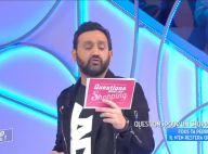 TPMP – Cyril Hanouna critiqué par Hapsatou Sy : Les fanzouzes accusent...