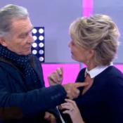"""Sophie Davant moquée pour son look : """"On vous a piqué votre chemise"""""""