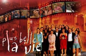 VIDEO : Toute l'équipe de Plus Belle La Vie vous souhaite de bonnes fêtes... en chanson !